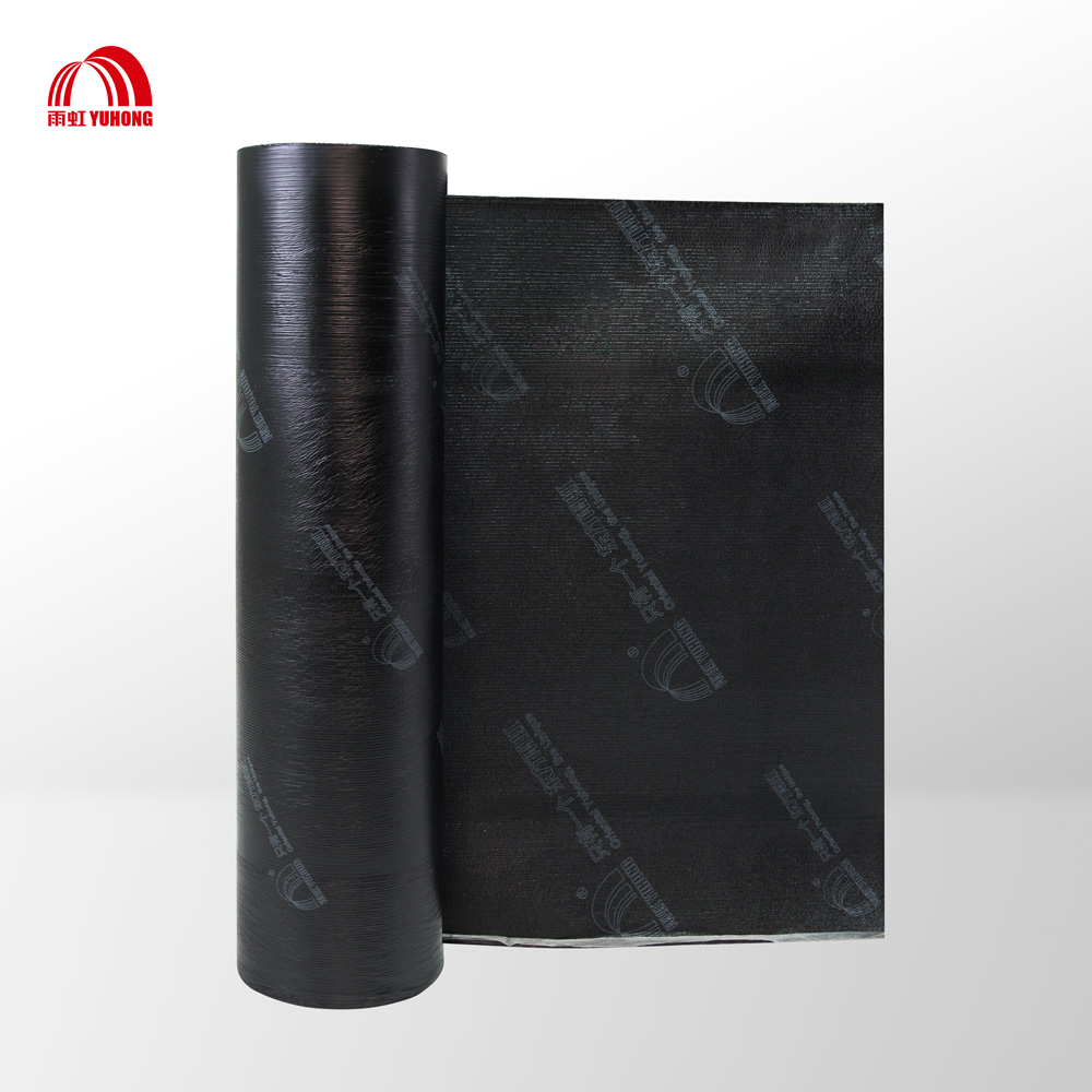 PMB-751(APP)改性瀝青防水卷材系列